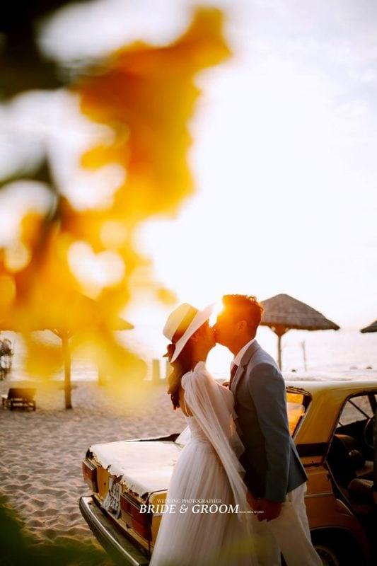 Chụp ảnh cưới Phú Quốc